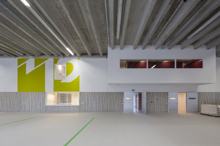 Bekkering_Adams_architects_architecten_remise_garage_wandschildering_painted_wall